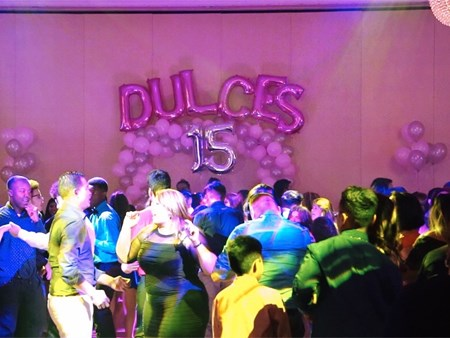 Book your DJ for your Quinceañera or Sweet 16th Party! 16543 book your dj for your quinceaand241era or sweet 16th party 2