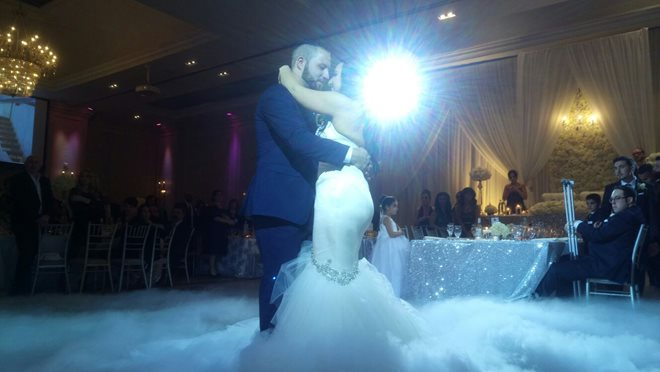 First Dance Wow Factor