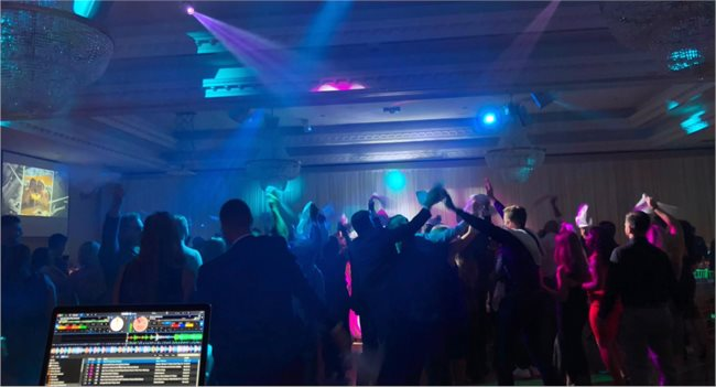When Booking a Corporate Party DJ in Vaughan Look No Further than Sound X Entertainment cp image 04
